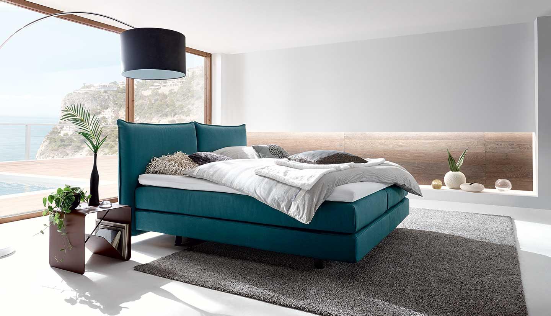 boxspring betten in grosser vielfalt bei m bel suter. Black Bedroom Furniture Sets. Home Design Ideas