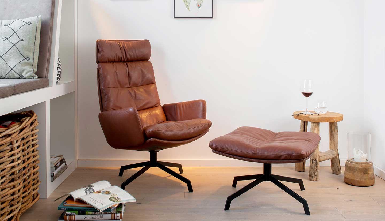 Sessel und Liegen bei Möbel Suter