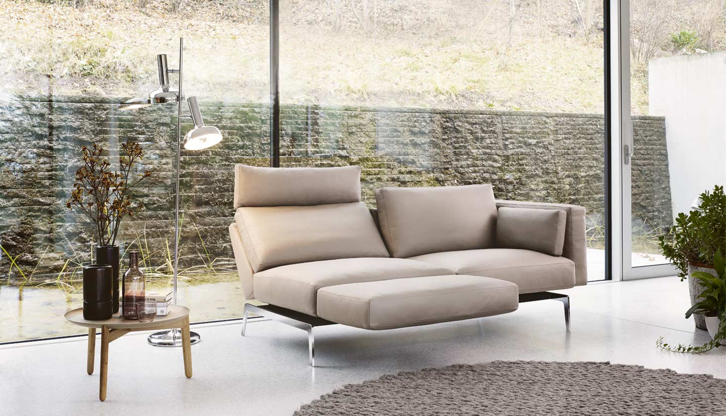 Intertime Smart Sofa