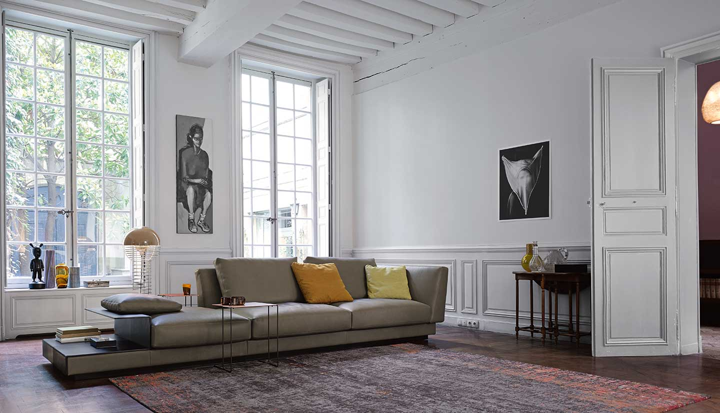 Walter Knoll Sofa Grand Suite
