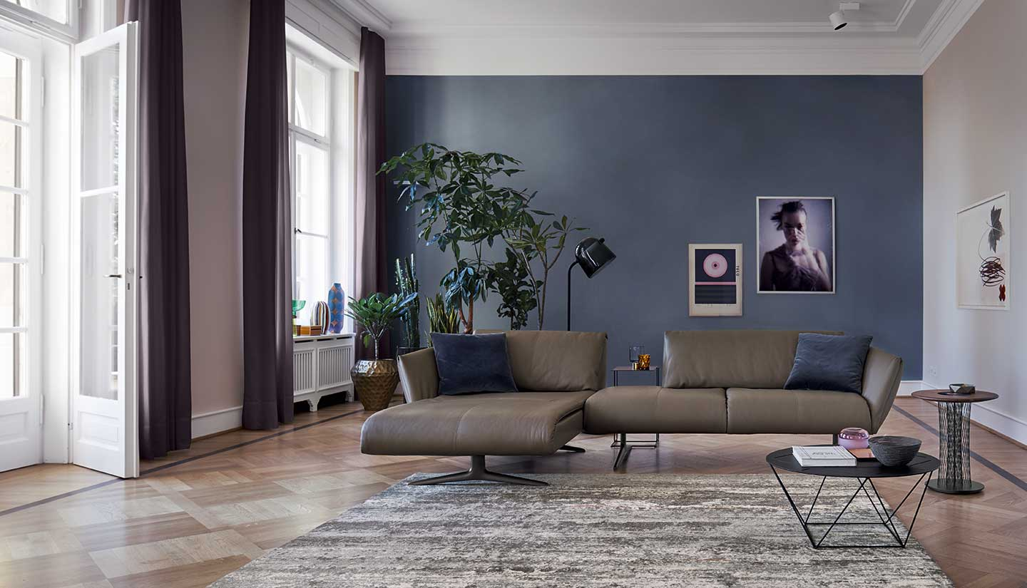 Walter Knoll Sofa Bundle