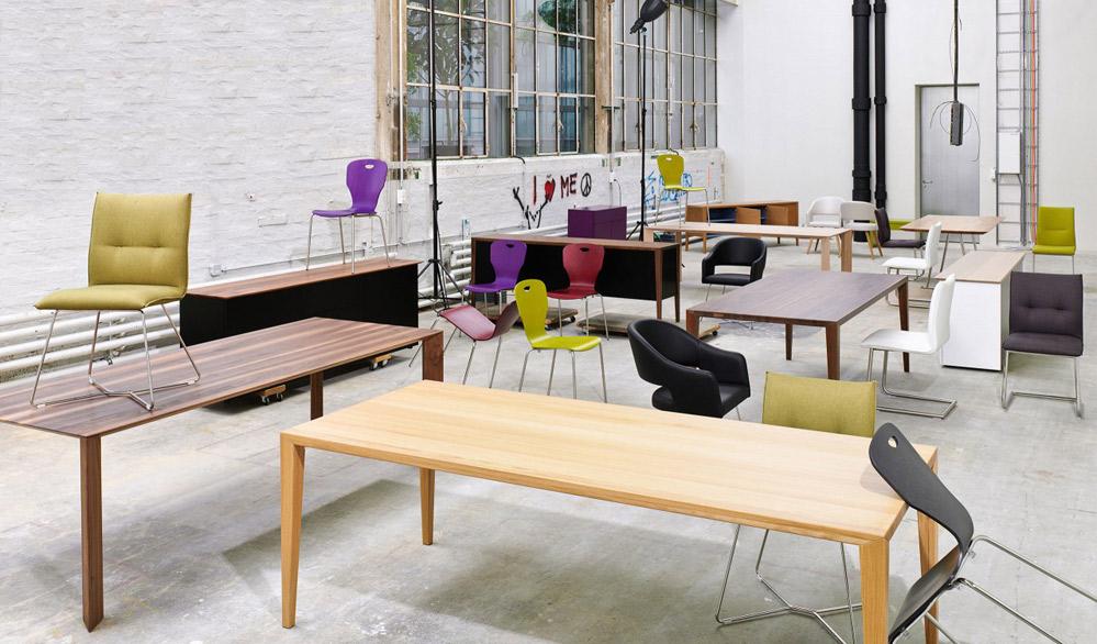 Kollektionen Bei Möbel Suter